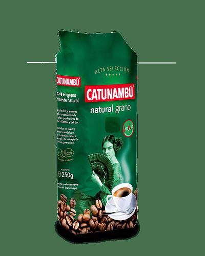 Café Catunambú Grano - 250 g.