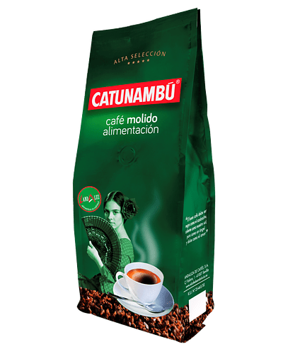 Café Catunambú Molido - 500 g.