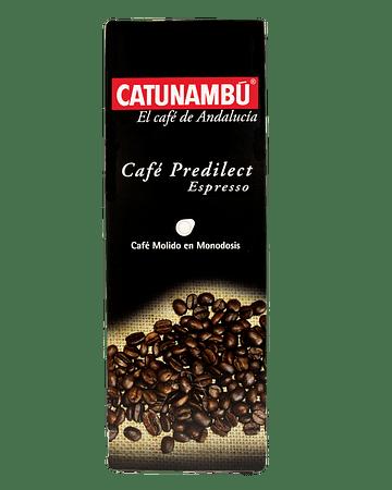 Café Catunambú Monodosis Predilect Expresso - 25 ud.