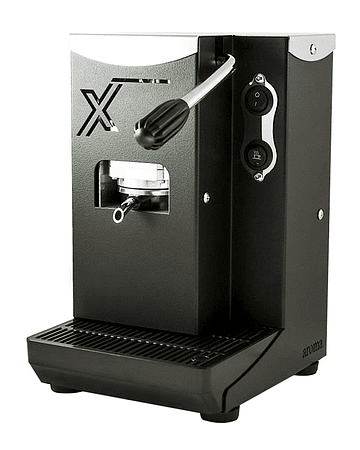 Maquina de Café Express AROMA X para monodosis.