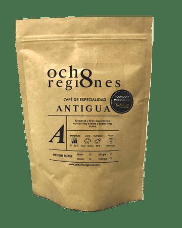 Café Ocho Regiones