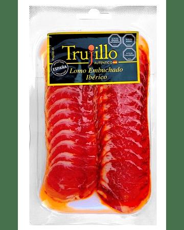 Lomo Ibérico Trujillo - 70 g.