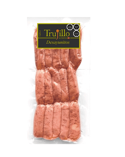 Desayunitos Trujillo - 250 g.