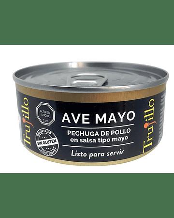 Ave Mayo - Lata 150 g