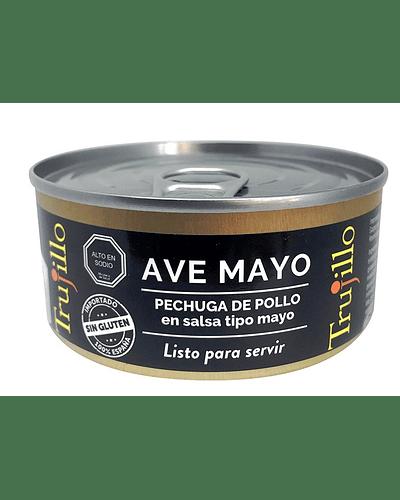 Ave Mayo Trujillo - Lata 150 g