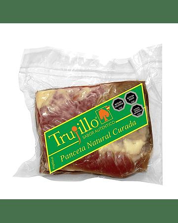 Taco de Panceta Natural Curada Trujillo- 500 g. aprox.