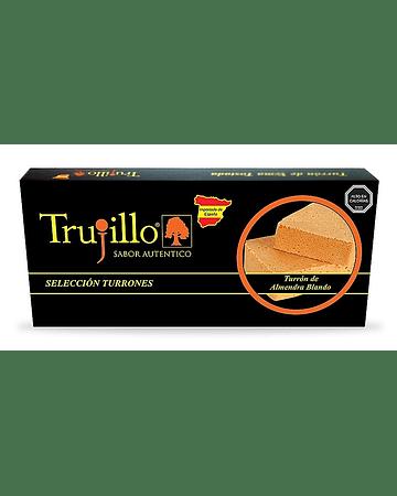 Turrón de Yema Tostada Trujillo - 200 g.