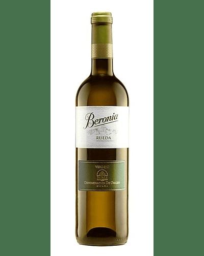 Vino Beronia Rueda Verdejo - 750 ml.