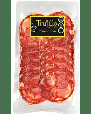 Prueba - Chorizo Vela Trujillo - 80 g.