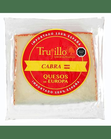Queso de Cabra Trujillo - Cuña 150 g.
