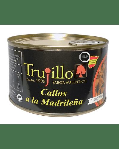 Callos a la Madrileña Trujillo - Lata 415 g.