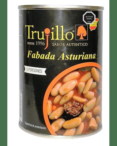 Fabada Asturiana Trujillo - Lata 415 g.