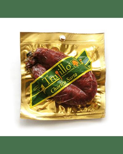 Chorizo Sarta Dulce Trujillo - 125 g.