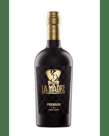 Vermut La Madre Premium 16° - 750 ml.