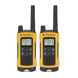 Kit Radio Motorola T400CL TALKABOUT®
