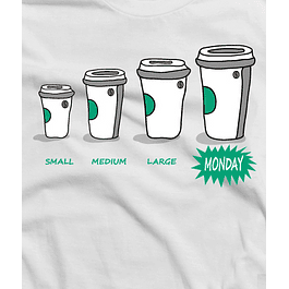 Monday Coffee Funny