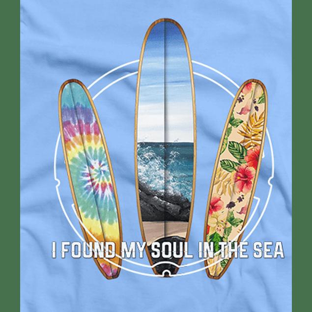 Found my Soul Surf