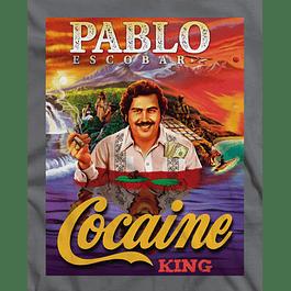 Pablo Cocaine King