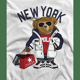 Polo Macys Bear