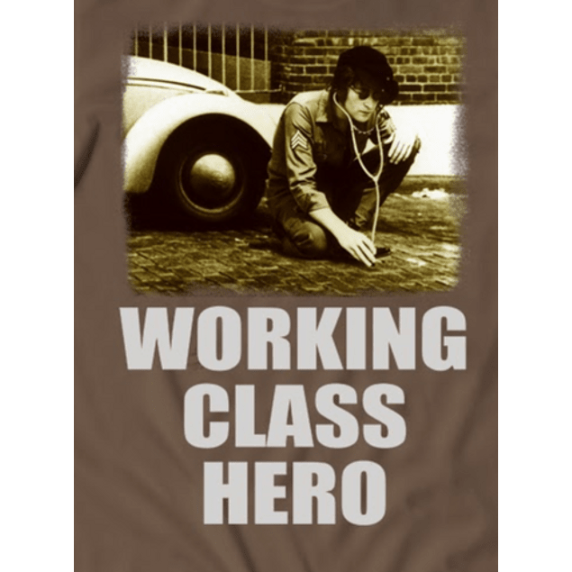 Working Class Hero
