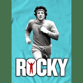 Rocky Running