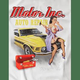 Motor Inc Car