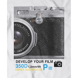 Develop your Film