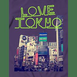Love Tokio