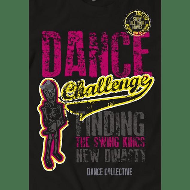 Dance Challenge