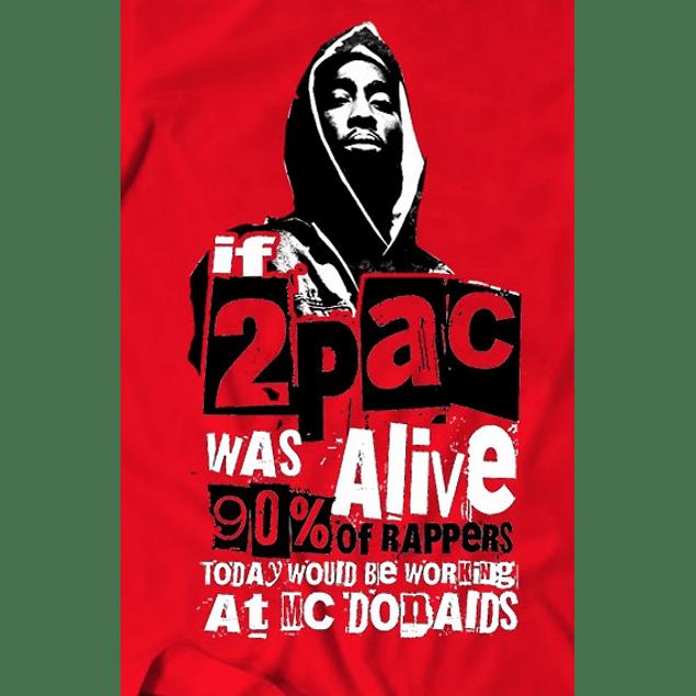 Pac Alive McD