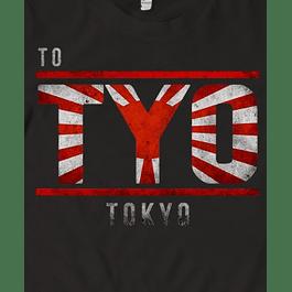To Tokio