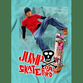 Jump Skateboard