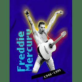 Freddie Dates