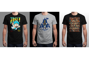 How To Get Your Cool T-Shirts Reviewed by a T-Shirt Blog