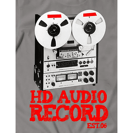 Audio Hd Record
