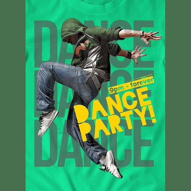 Dance Dance Party