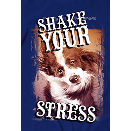 Shake your Stress