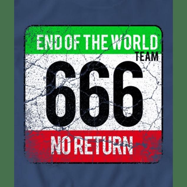 666 Team