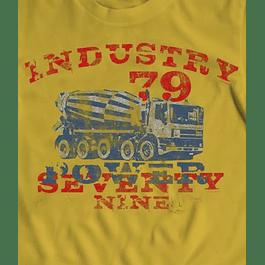 Industry Truck