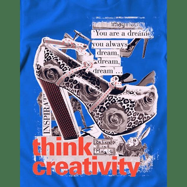 Think Shoe