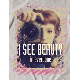 I see Beauty