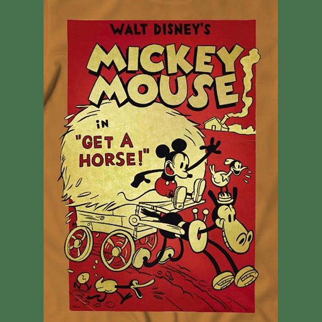 Vintage Poster Mc