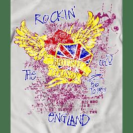 Rockin Englad