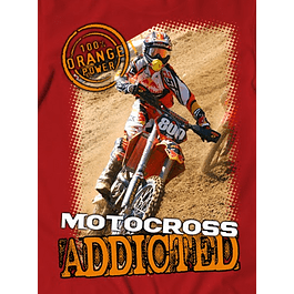 Motocross Addicted