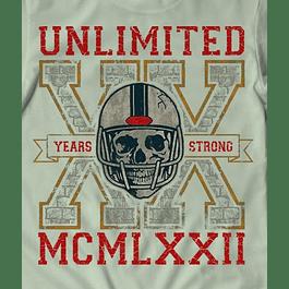 Unlimited XXX
