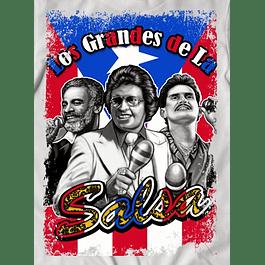 Los Grandes de la Salsa