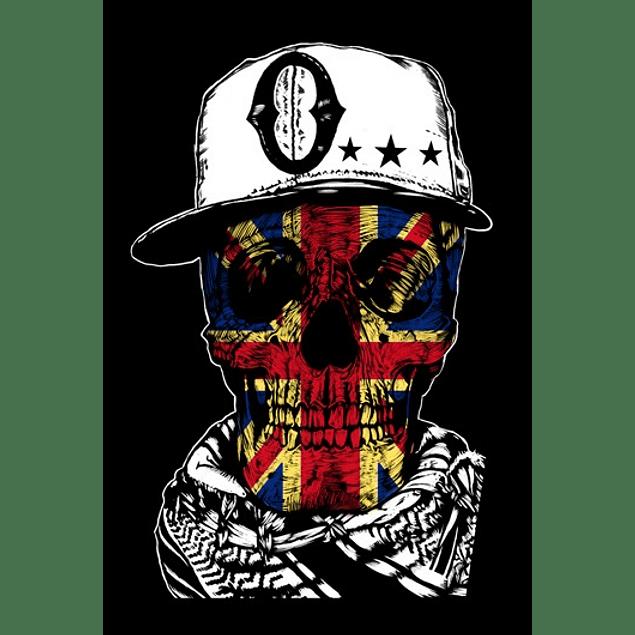 Skull Flag