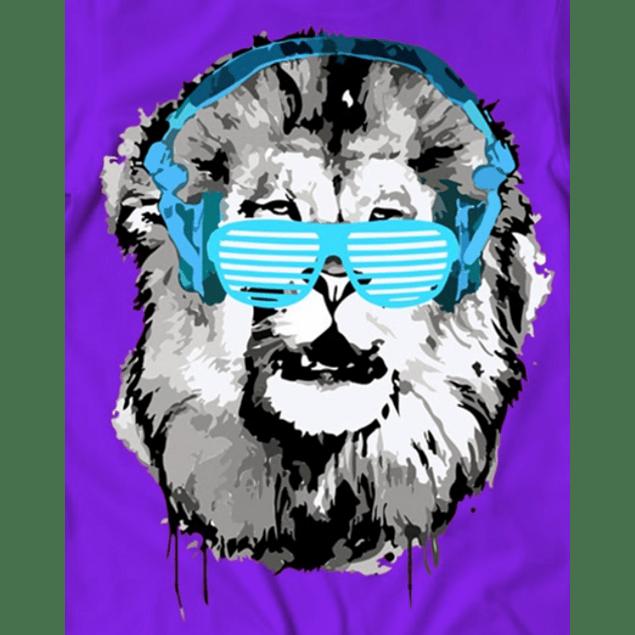Lion Eyeglasses