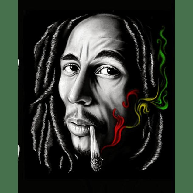 Bob Smoking