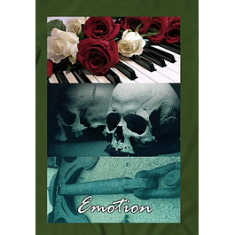Emotion Collage
